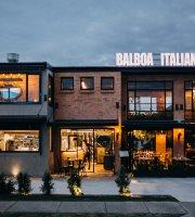 Balboa Italian Restaurant