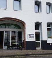 CAFE Stilbruch