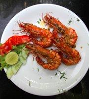 Agonda White Sand Restaurant