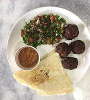 Al-Yemen Restaurant