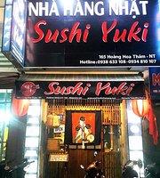 Yuki Sushi Nha Trang