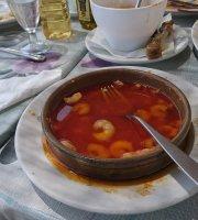 Restaurante Venta El Molino -lagos