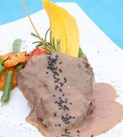 Shamu Restaurant