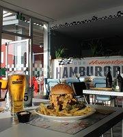 Burger Road 35