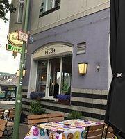 Taverne Filos