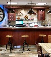 Restaurante El Ferrocarril