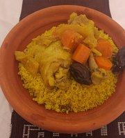 Restaurant LA Dakaroise