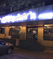 Okadeys Veg Restaurant