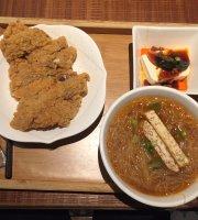 TeaWood Taiwanese Cafe & Restaurant (Luk Yeung Galleria)