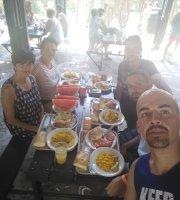 Las Berceas - Bar Merendero
