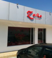 Zaika Indian Food