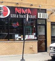Ninja Sushi &Thai