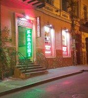 مطعم كاراشي داربار