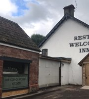 The Rest and Welcome Inn