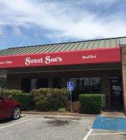 Sweet Sue's Restaurant