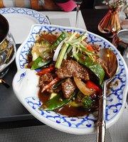 Buddha Garden Thais Restaurant