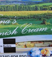 Nana's Cream Teas