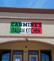 Carmine's Italian