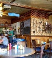 Highline Cafe & Saloon