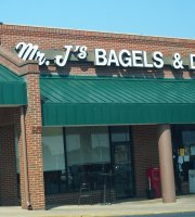 Mr. J's Bagels & Deli - East Market Street