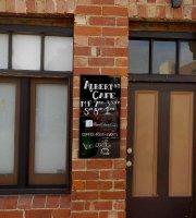 Albert Street cafe