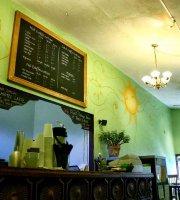 The Mapleton Caffeination Station