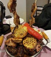 Tango Fast Food - Brasil