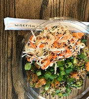 Wisefish Poke