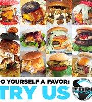 TORO Burger Lounge