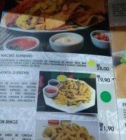 Los MuTacos Taqueria Mexicana