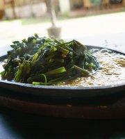 Restoran Taman Pringsewu Solo