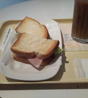 Doutor Coffee Shop, Shibuya Center-gai