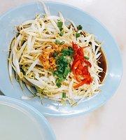 Sin Nam Huat Roasted Chicken & duck rice