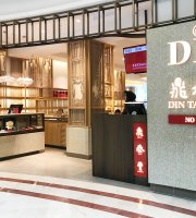 DIN by Din Tai Fung at Suria KLCC (NO PORK)
