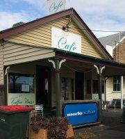 Miriam Vale Coffee House