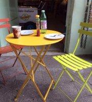 San Gilberto Cafe