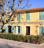 Cafe Restaurant des Voyageurs