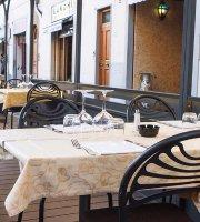 Ristorante Pizzeria Trattoria La Carabaccia Firenze