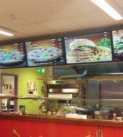 Milano Pizza Kebab