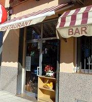 """Bar Restaurant """"La Barretina"""""""