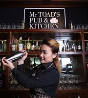 Mr.Toad's Pub & Kitchen