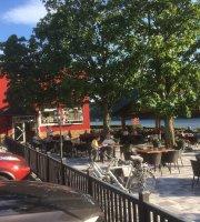 Hotel Rheinkonig Restaurant & Cafe