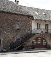 Restaurant de La Calmette