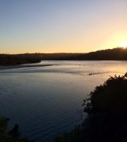 Highlander Blue Lagoon