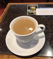Coffee House Poem, Koenji South Entrance