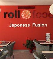 Roll Food