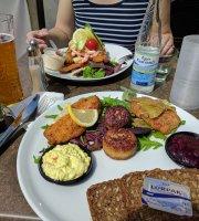 Spisehuset Mosten