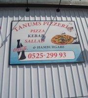 Tanums Pizzeria