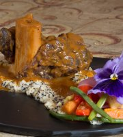 Piedra & Sal Restaurante