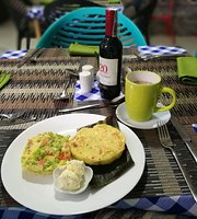 Pichigüel Café